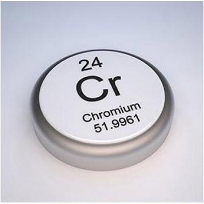 ประโยชน์ โครเมียม Cr