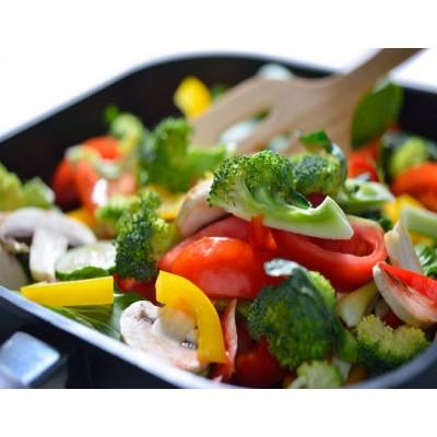 ระวัง กิน มังสวิรัติ ไม่ถูกวิธี อันตราย ตายก่อนวัยอันควรค่ะ