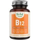 Vegan Vitamin B12 ยี่ห้อ Nested Naturals