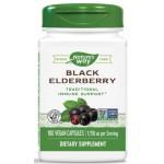อาหารเสริม Nature's Way Black Elderberry Capsules