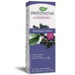 ขาย ออลเดอร์เบอร์รี่ Nature's Way Original Sambucus Elderberry Syrup