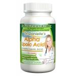ขาย ALADr. Danielle Alpha Lipoic Acid, RALA, Extremely High Quality Alpha R Lipoic Acid (R-ALA)