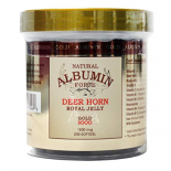 Natural Albumin Forte Deer Horn Royal Jelly