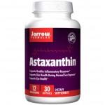 ซื้อ แอสต้าแซนทิน Jarrow Formulas, Astaxanthin, 12 mg, 30 Softgels ราคาถูก