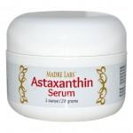 อาหารเสริม ยี่ห้อ Madre Labs, Astaxanthin Serum (Cream), 1 oz (28 g)