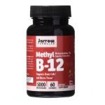 จำหน่าย B12 ยี่ห้อ Jarrow Formulas Methylcobalamin (Methyl B12)