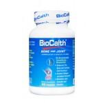 จำหน่าย Calcium  ยี่ห้อ BioCalth - Bone and Joint Health Supplement with Calcium L-threonate (90 Caplets)