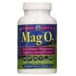 ขาย อาหารเสริม ดีท็อกยี่ห้อ Aerobic Life Mag O7 Oxygen Digestive System Cleanser Capsules ราคาประหยัด