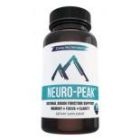 จำหน่าย อาหารเสริมบำรุงสมอง  ยี่ห้อ DMAE Neuro-Peak Natural Brain Function Support for Memory, Focus & Clarity