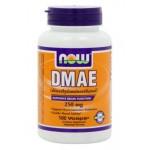ขาย DMAE NOW Foods Dmae, 100 Capsules / 250mg