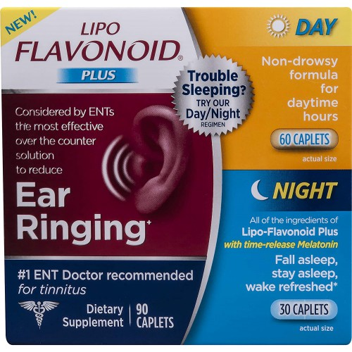 Lipo-Flavonoid Day and Night