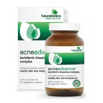Futurebiotics AcneAdvance 90 Vegetarian Tablets