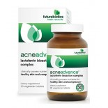 Futurebiotics AcneAdvance 90 Vegetarian Tablets