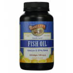 ขายอาหารเสริมน้ำมันปลา Barlean's Organic Oils Fresh Catch Fish Oil, Omega-3, Orange Flavor, 250-Softgels / 1000 mg each