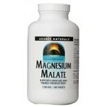 ขาย แมกนีเซียม Source Naturals Magnesium Malate 1250mg, 360 Tablets