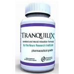 อาหารเสริมช่วยให้นอนหลับ TranquiliX - 90 Caps