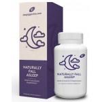 เมลาโทนิน melatonin Govivo Sleeping Pills 60 Capsules