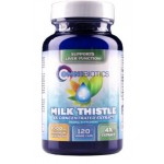 ดีท็อกตับ Milk Thistle 4X 1000mg Silymarin Extract