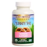 อาหารเสริมจาก เห็ดHost Defense - Turkey Tail Capsules