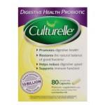 ขาย Probiotic Culturelle Digestive Health Probiotic, 80 Capsules