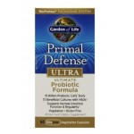 ขาย โปรไบโอติก	Garden of Life Primal Defense ULTRA, 90 Capsules
