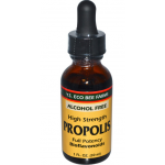 Propolis  Y.S. Eco Bee Farms, Propolis, Alcohol Free, 1 fl oz (30 ml)