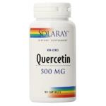 เควอซิทินSolaray Quercetin Capsules 90 Count