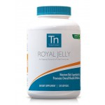 royal jelly ยี่ห้อ Trusted Nutrients Royal Jelly, 120 Count, 500 mg per Softgel, Nutrient Rich, GMO Free