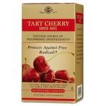 ผลิตภัณฑ์บำรุงผิวSolgar Tart Cherry Vegetable Capsules, 1000 mg, 90 Count