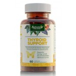 อาหารเสริมบำรุงไทรอยด์ ยี่ห้อ Thyroid Support Complex by Natures Wellness
