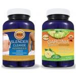 ขายอาหารเสริมลดน้ำหนัก weight loss Pure Garcinia Cambogia Extract PLUS Detox Cleanse