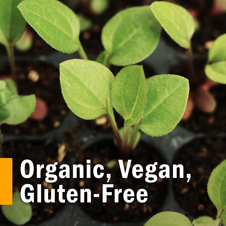 อาหารเสริม Black Cohosh ยี่ห้อที่ไหนดีเป็นอันดับที่ 8 ของอเมริกาขาย แบล็กโคฮอสGaia Herbs Black Cohosh, Vegan Liquid Capsules, 60 Count