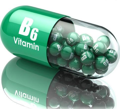 วิตามินบี 6 ประโยชน์ แหล่งอาหาร และ อาการเมื่อขาด
