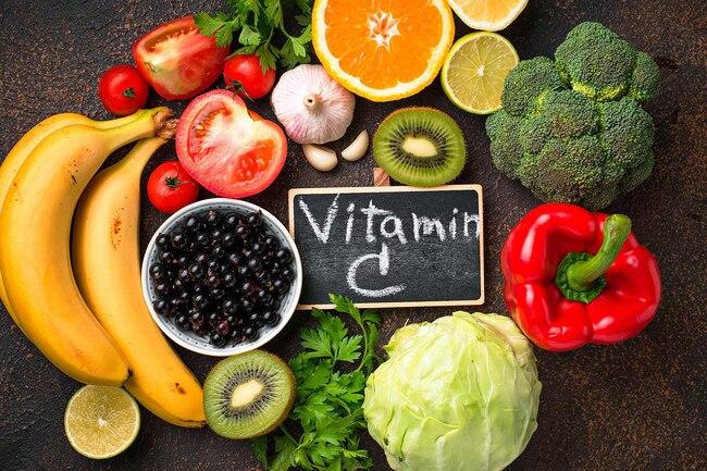 วิตามินซี ประโยชน์ แหล่งอาหาร
