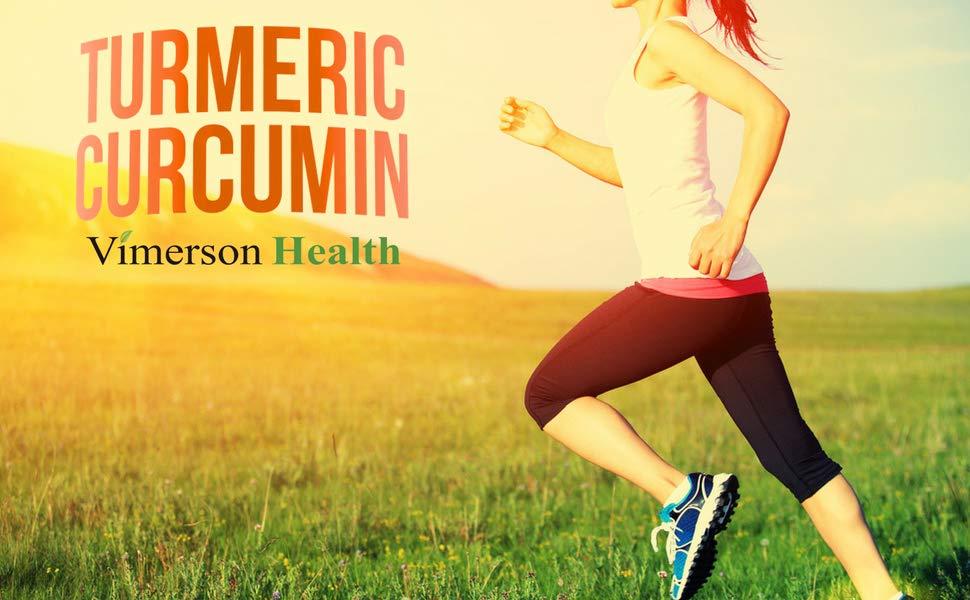 turmeric curcumin vimerson health